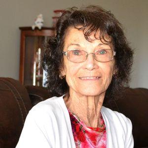 Betty M. Dye