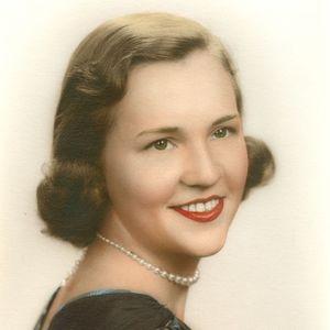 Edla Marie Godfrey