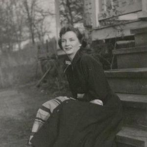 Doris Daniel