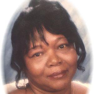 Dorothy M. Lofton-Sanders Obituary Photo