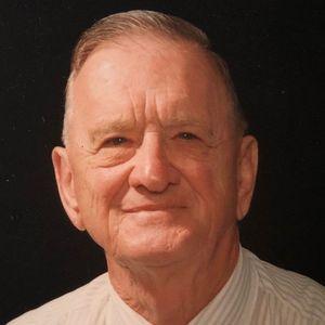 Albert Lucien Jean Obituary Photo