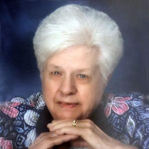 Fay Irene Van Haverbeck Obituary Photo
