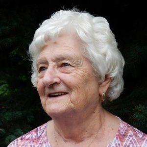 Anne Van Norden