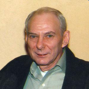George Stanislaw Mlotkowski