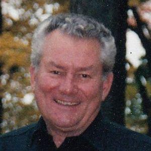 David Dickerson Obituary Photo