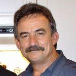 """Albert """"Bert"""" Gerald Van Dyke"""