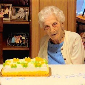 Amelia R. (Pedone) Di Meo Obituary Photo
