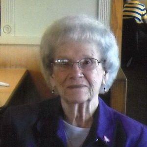 Edna Schroeder