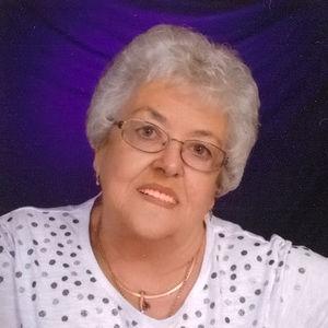 Nancy Ann Manning Obituary Photo