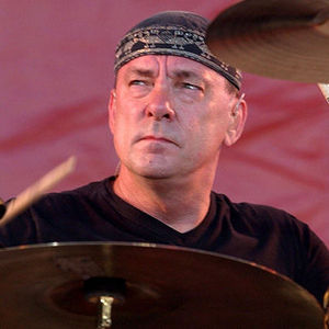 Neil Peart Obituary Photo