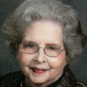 Betty Dowlearn Coleman
