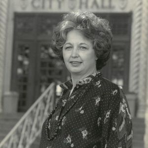 Marilyn G. Jones