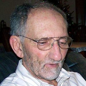 Paul M. Basken Obituary Photo