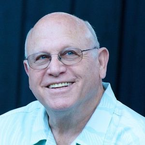 Stephen Elliott Morris Obituary Photo