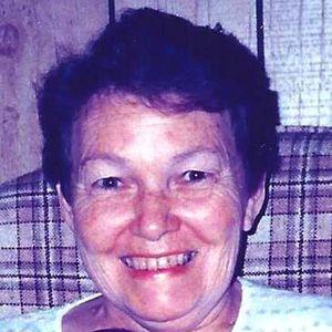 Marjorie Morrison Hay