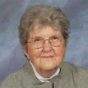 Gloria Louise Wicker