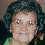 Billie Joyce McPherson