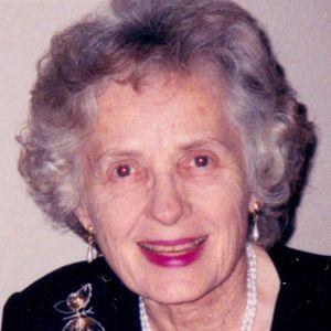 Helen Black McAllister