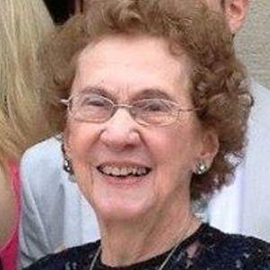 Carolyn Ramsey Keefer