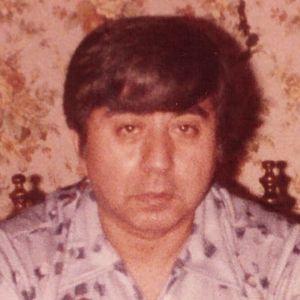 Paul Ruiz
