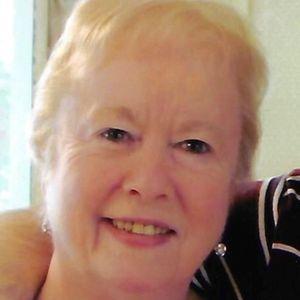 Patricia Irene DiSilva