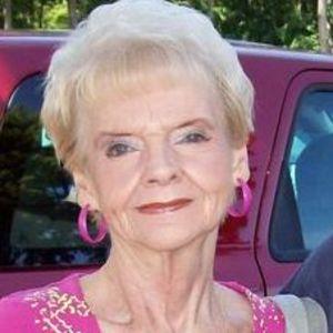 Marjorie A. (McShane) Pageau