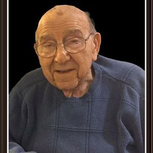 Edward Attanasio Obituary Photo