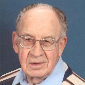 Preston M Rooks Obituary Photo