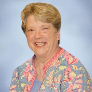 Sharon Ann Clark