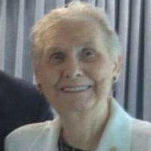 Bessie Olive Webb