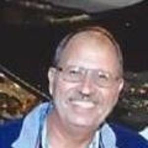 """William """"Bill"""" Lloyd Tucker"""
