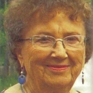 Doris C. Killingsworth