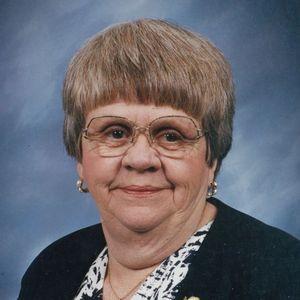 Wilma Storey