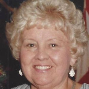Mary I. (Brassell) Malcolm Obituary Photo