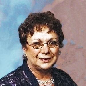 Donna Mae Jurcak Obituary Photo