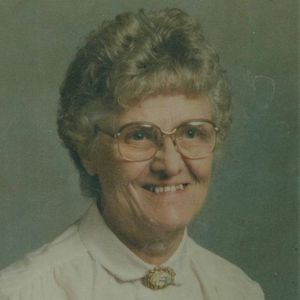Lillian  M.  Burris
