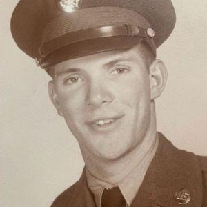 Rene A. Martel Obituary Photo