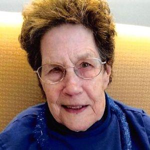 Marilyn J.  Maust