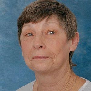 Elaine Mae McCune