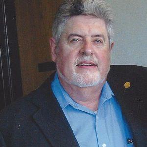 Dennis Edward  Amnott  Obituary Photo