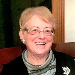 Phyllis Marie Clark Jacobs