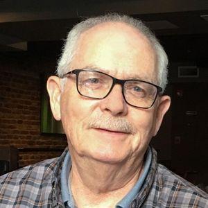 "David Michael ""Mike"" Richardson Obituary Photo"