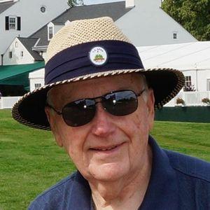"James ""Jim"" W Bracken, Sr. Obituary Photo"