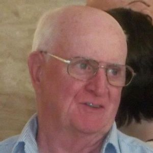 Joseph P. Beatty Obituary Photo