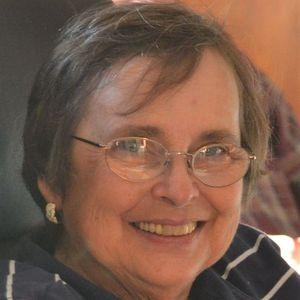 Linda Linville Obituary Photo