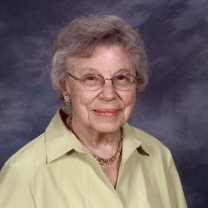 Mrs. Virginia D. Osiecki