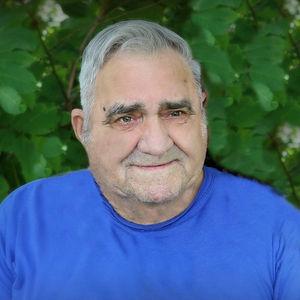 Richard A. Daigle Obituary Photo