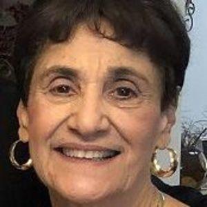 Mrs. Anita E. (Celani) Mobilia