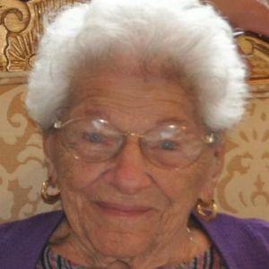 Margaret Virginia (Pisani)  Mirandi Obituary Photo