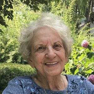 Virginia Poleza Obituary Photo